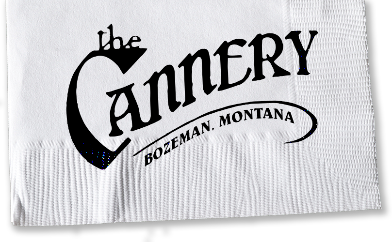 Cannery Logo